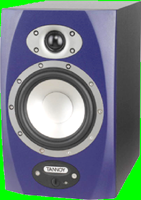 Tannoy Reveal 6D
