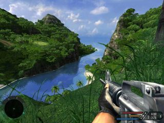 Far Cry PC