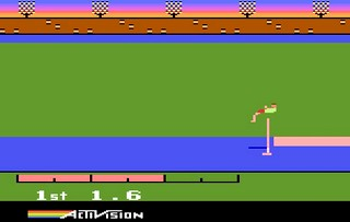 Decathlon Atari VCS